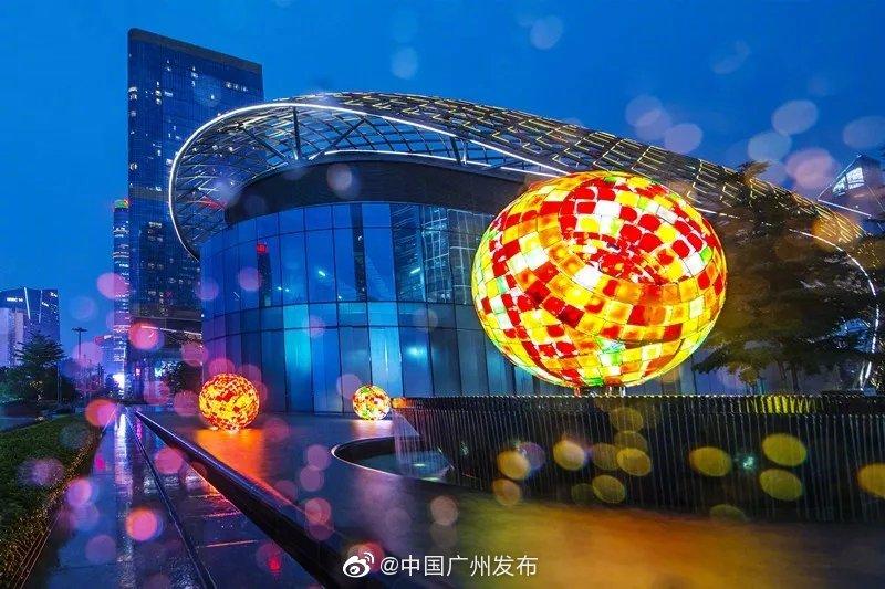 大型促销现场!2019广州国际购物节来了