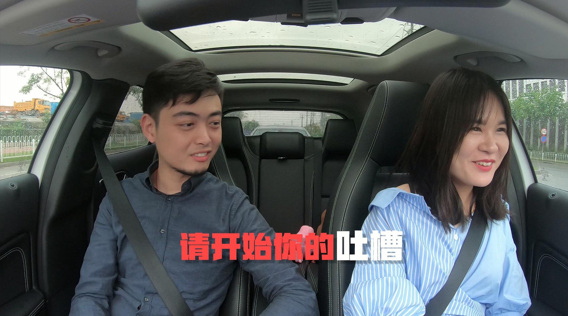 视频:奔驰GLA新车无故亮故障灯,销售敷衍车主潦草了事