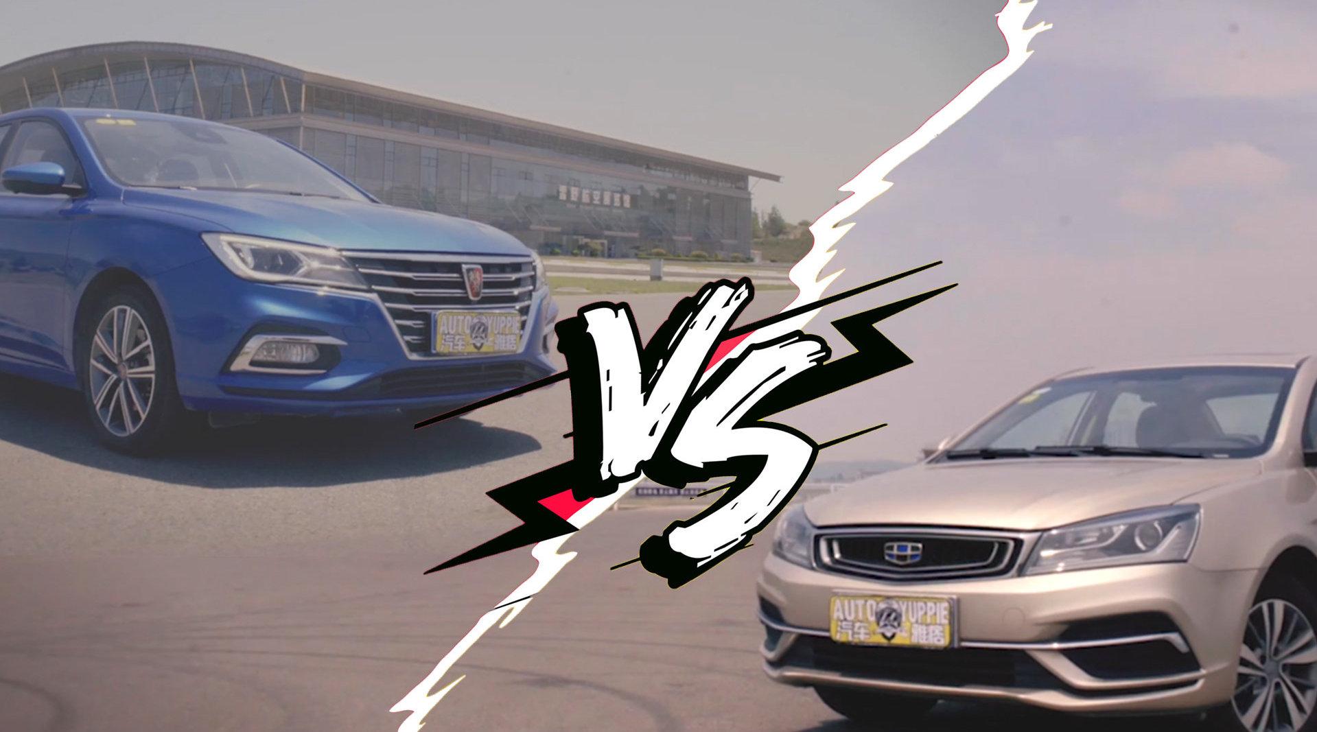 A级轿车一直是汽车市场上竞争最激烈的级别,自主品牌尤甚