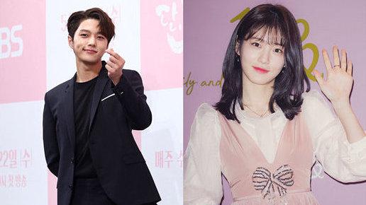 KBS新剧《快过来》继金明洙后辛睿恩也确定了出演