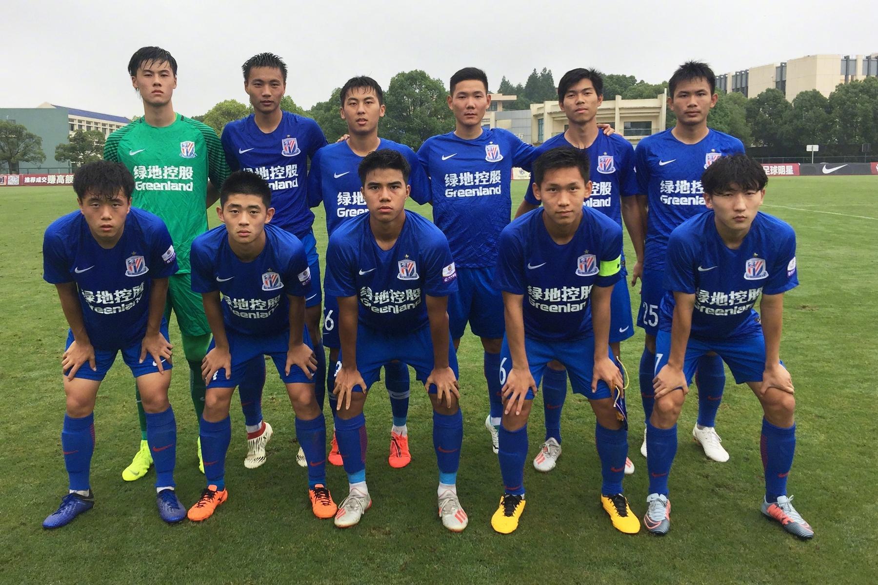 北京时间7月16日16:00,2019全国青超联赛U19(A组)第21轮