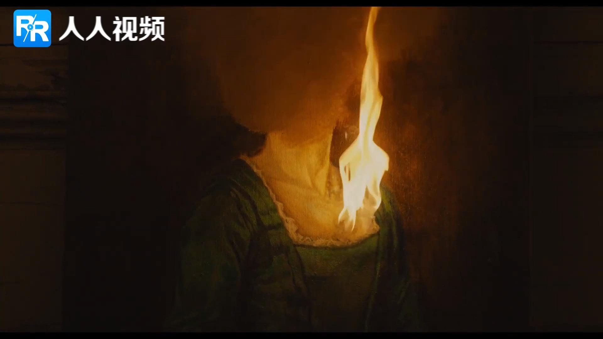 戛纳国际电影节最佳编剧获得影片《》发布中文预告