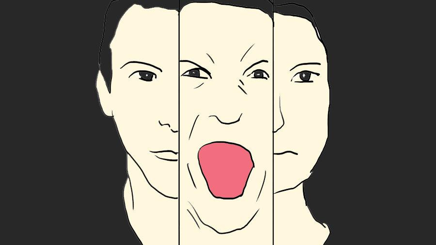 容易被精神分裂症盯上的几类人,你在其中吗?