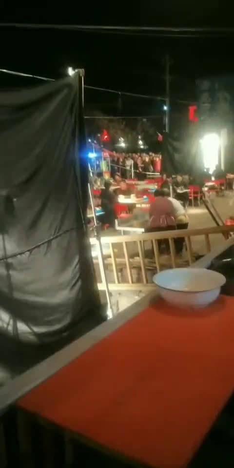 一碗能过不? @演员侯勇 在运城解州拍摄吃羊肉泡片段