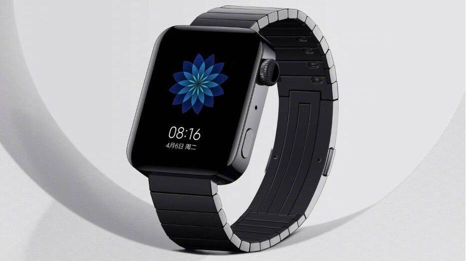 坚果手机朱海舟购买小米手表后点赞:功能比昂贵的万宝龙都友好