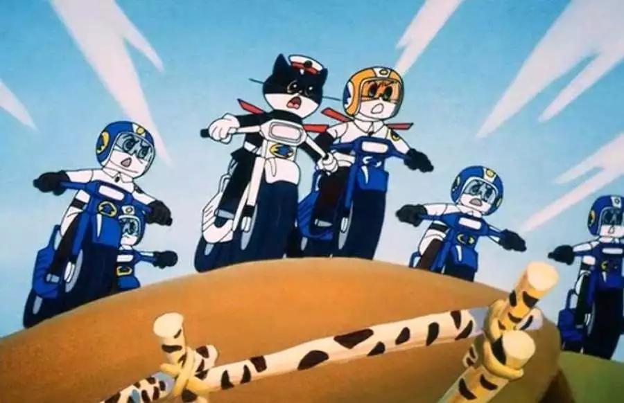 已经消失的6部动画片,90后的童年回忆,00后肯定都没看过