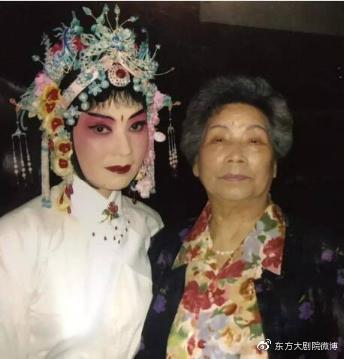 现场转播|″芳草青青″——著名曲剧表演艺术家刘青专场晚会