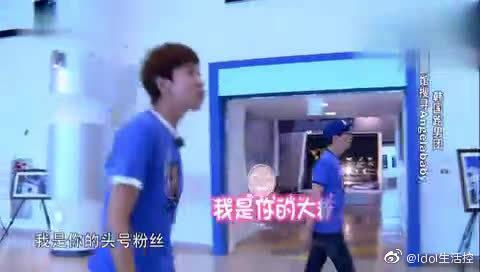 Running Man:baby简直魅力无限,李光洙被她迷倒开始敌我不分!