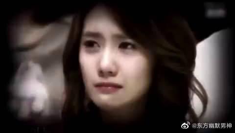 场面超感人! 郑秀妍离开少女时代, 允儿挥泪分别