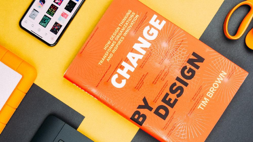 100本设计师必读电子书,这是关于设计最全面的书籍资源