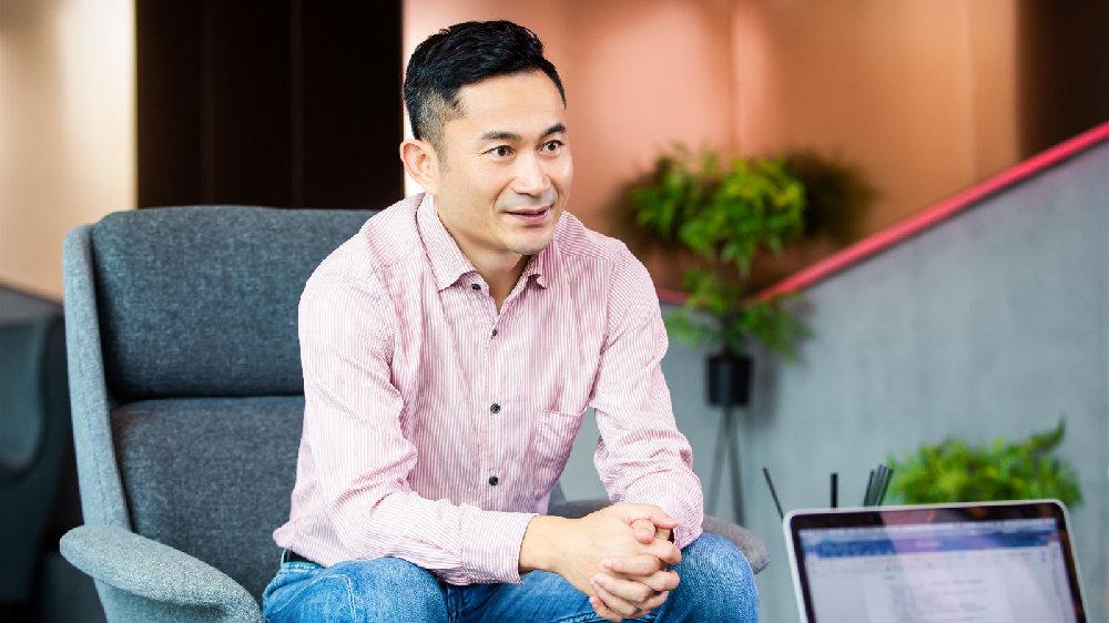 携程董事长梁建章与去哪儿网CEO陈刚回顾去携合并的那四年