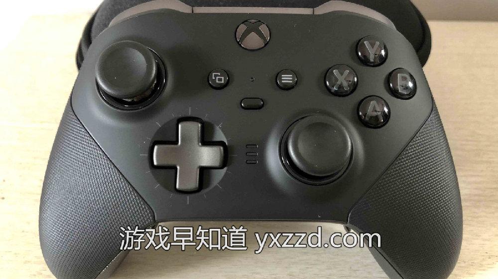 国行版Xbox 2代精英手柄早知道评分:85分