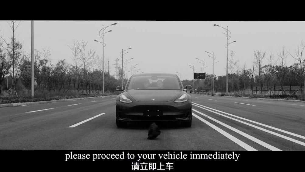 第六季03,特斯拉Model 3,一辆开过就会爱上的车