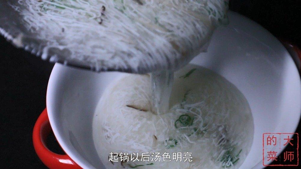 大师的菜·文思豆腐