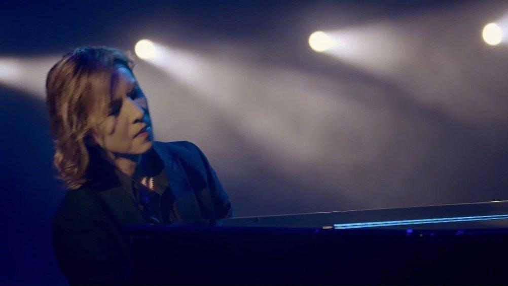 """""""月光女神""""莎拉·布莱曼在世界巡演伦敦场演唱了《Miracle》"""