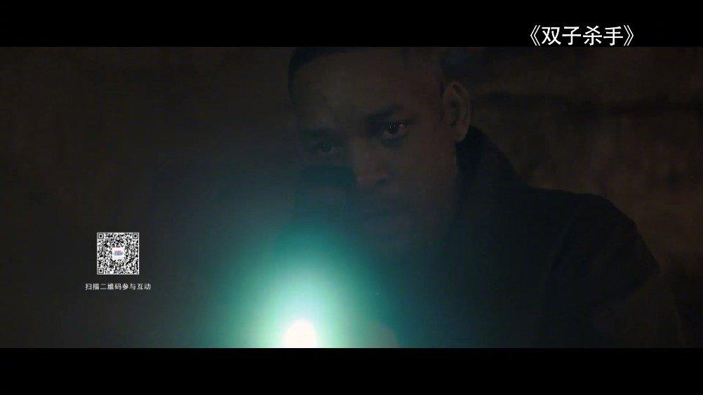 《双子杀手》是李安导演时隔三年带来的新作,通过这部电影