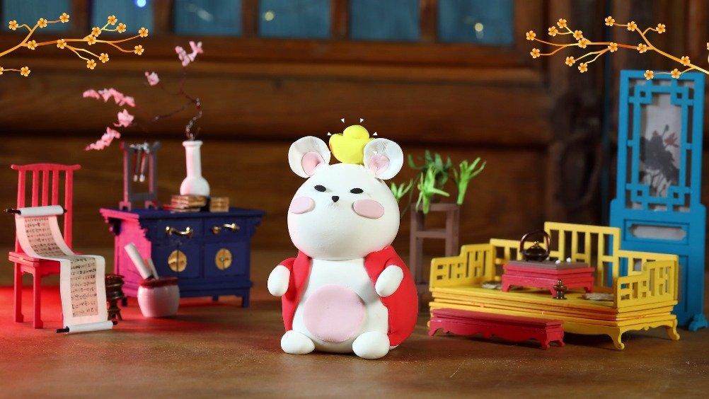 祝@所有人健康!平安!幸福!北京市教委向您拜年!