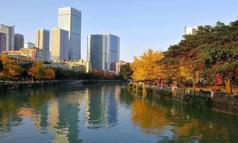 潜力最大新一线城市:GDP达到17012亿元,却不是长沙不是武汉