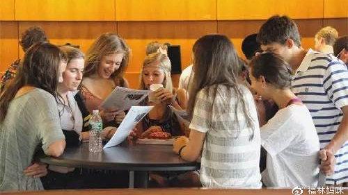 中西方教育观念对比,美式教育,哪些值得我们学习?