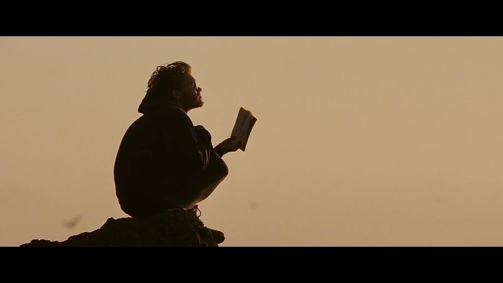 """Then rest ,nature,books"