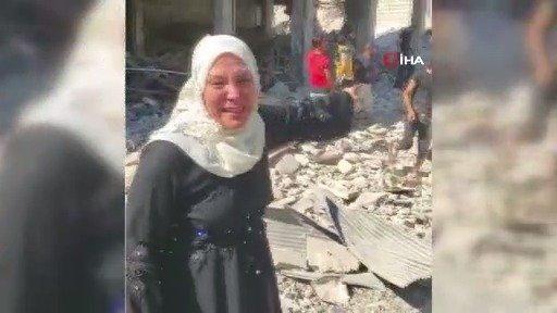 叙利亚阿勒颇发生摩托车爆炸袭击事件,三人受伤