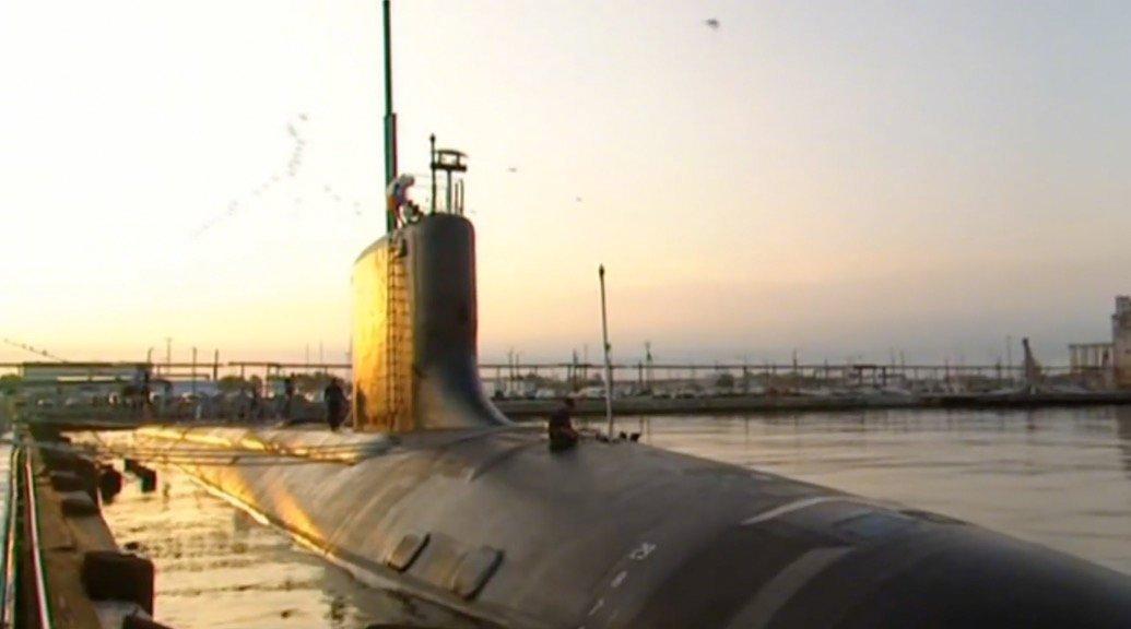 222亿美元造9艘核潜艇,美国海军添置新家具,有钱就是任性