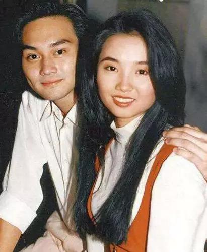 当时陈志云问她是如何打点跟另一半的感情问题的。