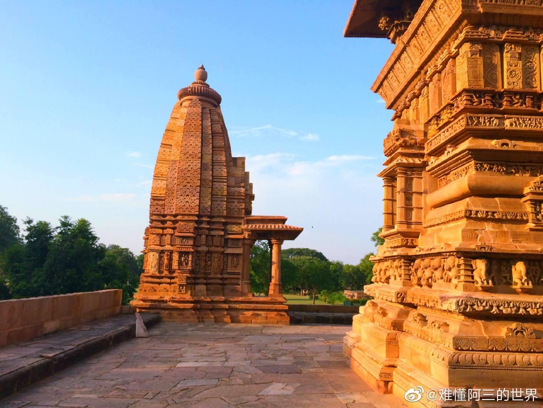克久拉霍:印度中央邦城市