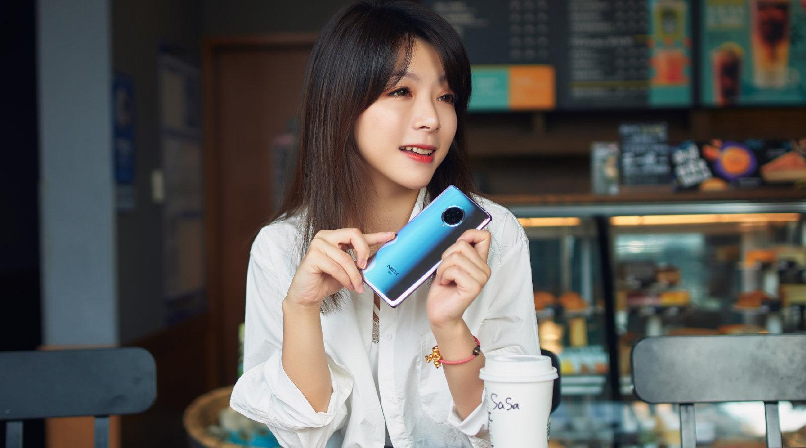 """""""滴~支付成功"""",最近用vivo NEX  3 5G的NFC 支付真的是太爽"""