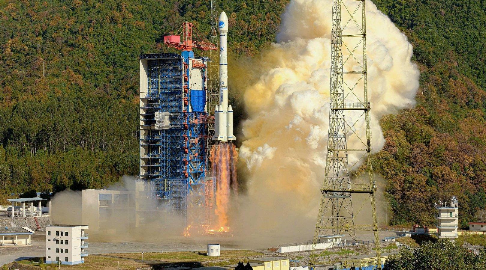 北斗问天:刷新全球卫星导航系统组网速度世界纪录