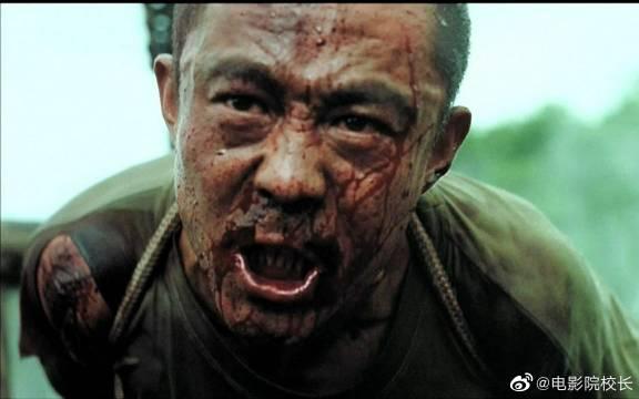 《冲出亚马逊》根据两名中国军人在委内瑞拉国际反恐怖学校历险训练的