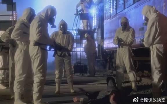 比核泄露更恐怖的肺鼠疫病毒,令美国人陷入恐惧