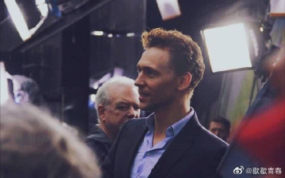 汤姆希德勒斯顿:这个男人真是盛世美颜,爱了!
