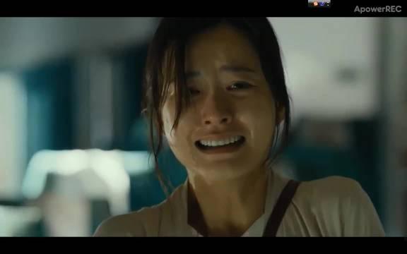 还记得《釜山行1》中,大叔转过身来说,咱们女儿就叫瑞妍