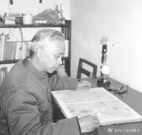 我国地球深部结构研究的开拓者、中国科学院院士曾融生先生