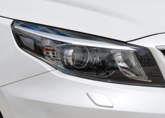 最廉价的韩系B级车又降了!比君威省油 175马力配1.6T仅11.88万