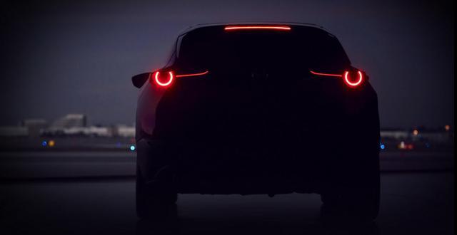 马自达推出全新车型,黑科技加持,下月揭开神秘面纱