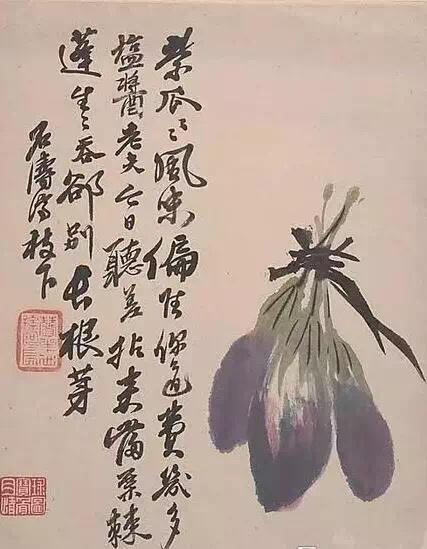 """画家叶浅予说:""""张大千是中国画家中最勤奋的"""