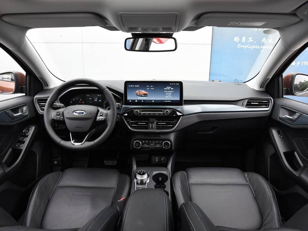 福特放大招,一口气上市4款新车,ST、旅行版都有,能重回巅峰?