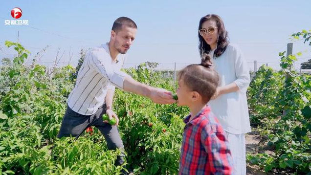 中法混血家庭回归《民宿里的中国》,开启一场舌尖上的慢旅行!