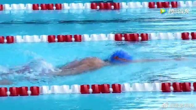 罗切特游泳练习