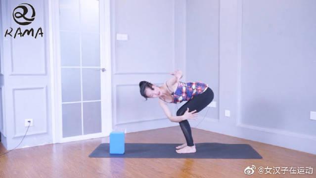 关爱女性健康,每天坚持练习,促进骨盆区域血液循环,保养子宫