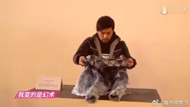 周杰伦自制魔术旅游综艺节目《周游记》,最新花絮预告片