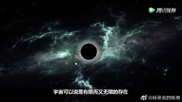"""宇宙中发现的那些科学无法解释的事情,是否就是""""神""""的手笔杰作?"""