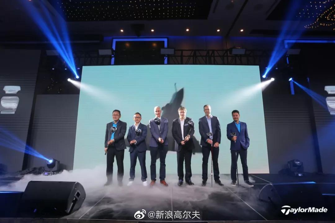 泰勒梅发布全新SIM系列球杆