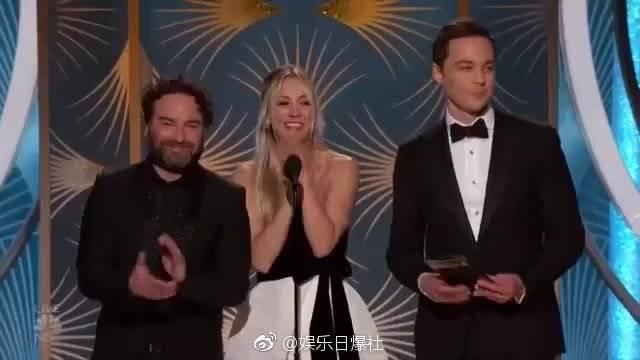 第76届金球奖,《美国谍梦》获得剧情类最佳剧集