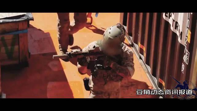 美国海陆空军军事力量,展示美军真实作战能力