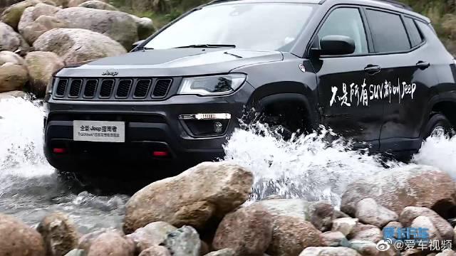 视频:三缸,真的没有必要! 全新Jeep指南者试驾体验