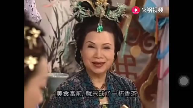 香港演员梁舜燕病逝 前两天还看了《溏心风暴3》她在里面演的上等人