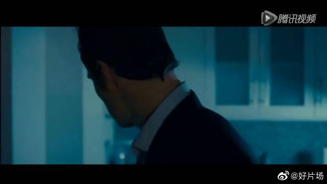 电影剪辑:男人哭吧,哭吧,不是罪。